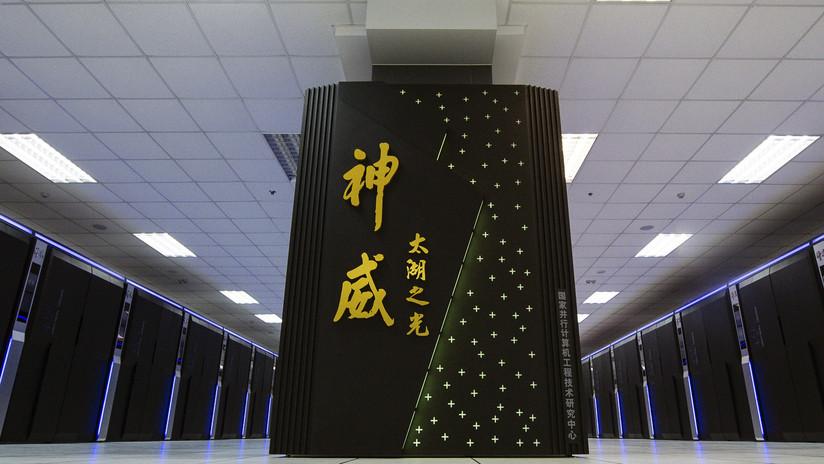 Um computador supercondutor com extrema eficiência energética está sendo desenvolvido pelos chineses