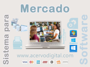 Software para Mercado