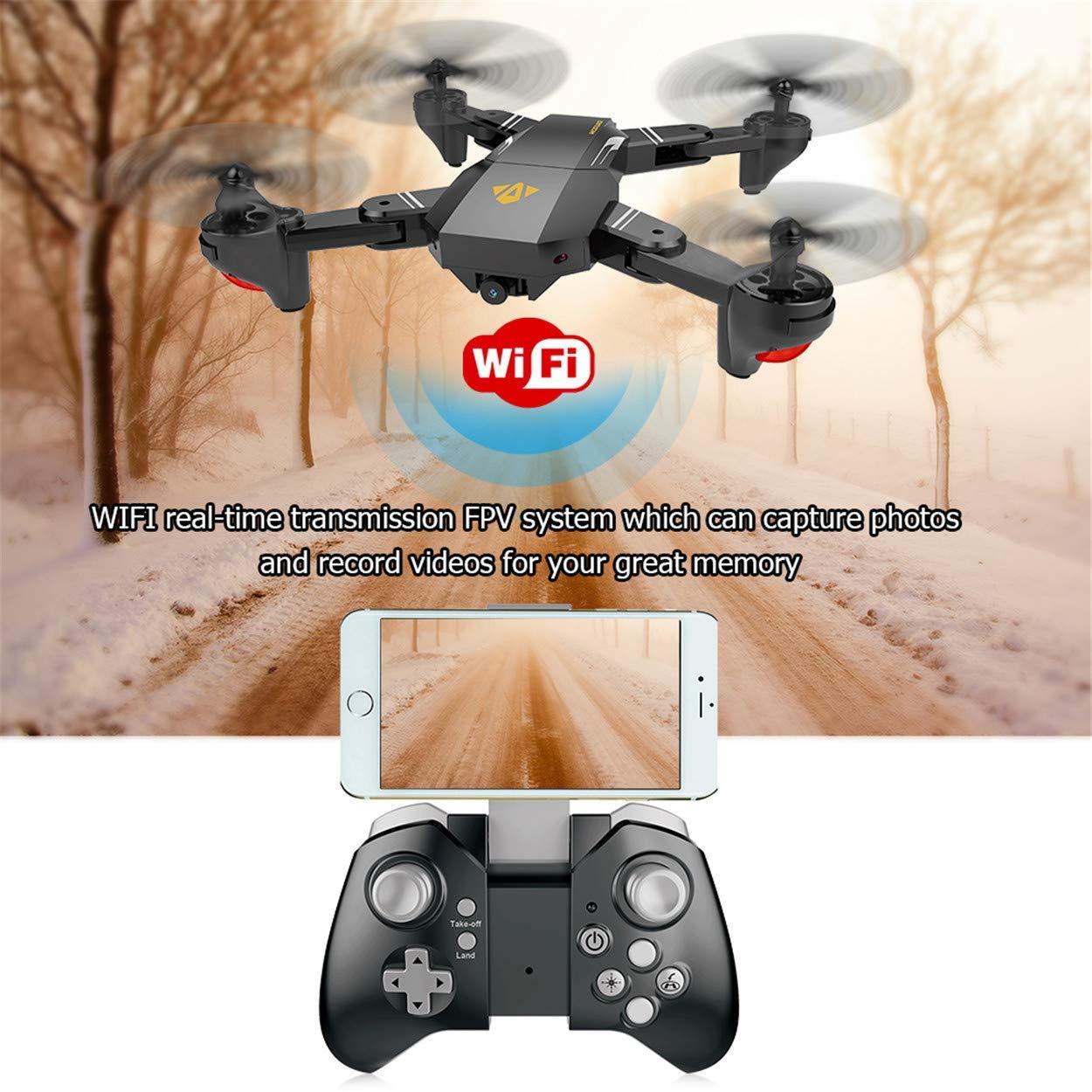 Drone Visuo