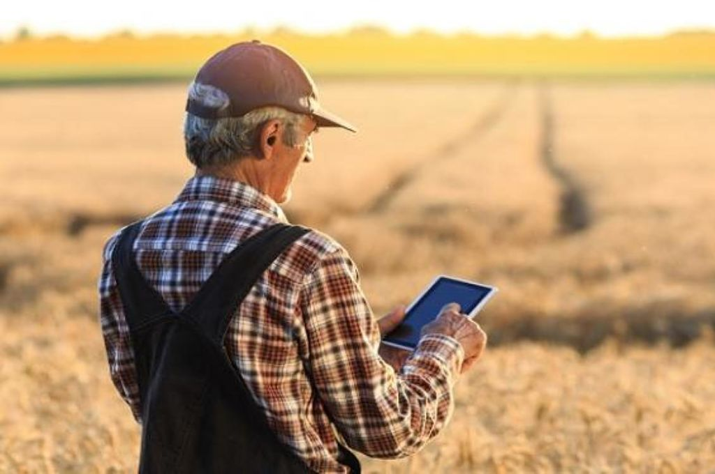 A transformação da zona rural com a Internet das Coisas